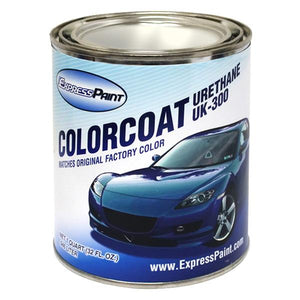 Laurel Blue Metallic B-49M for Acura/Honda