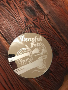 Mercyful Fate 'Melissa' Mirror