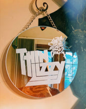Load image into Gallery viewer, Thin Lizzy Mirror