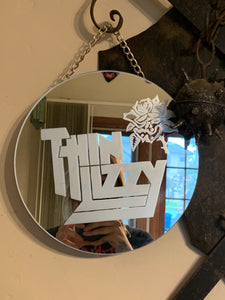Thin Lizzy Mirror