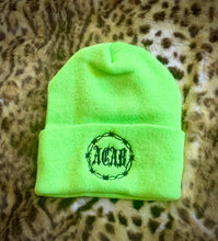 Load image into Gallery viewer, ACAB BEANIE