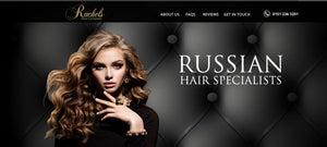 Rachel's Virgin Russian Hair Company