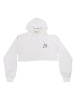 Load image into Gallery viewer, LS Original Cropped Hoodie