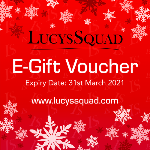 Winter E-Voucher
