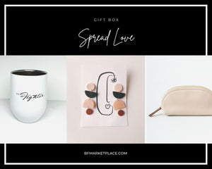 Spread Love  | Box 7