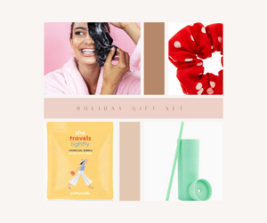 Holiday Gift Set | 4