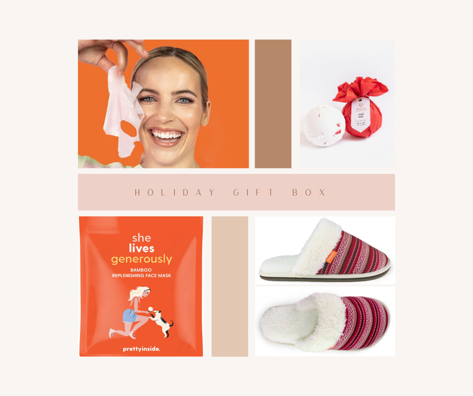 Holiday Gift Box | 4