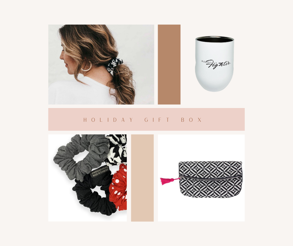 Holiday Gift Box | 12