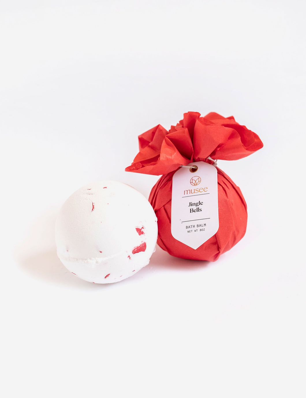 Jingle Bells Bath Balm