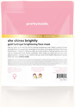 Load image into Gallery viewer, Face Mask | She Shines Brightly