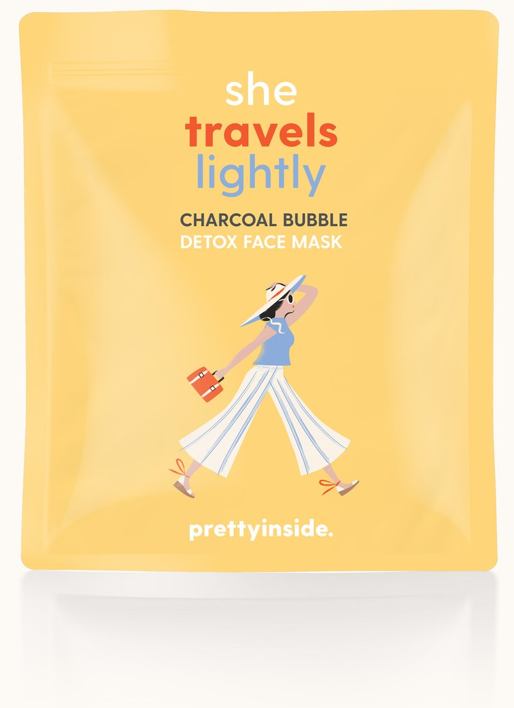 Face Mask | She Travels Lightly