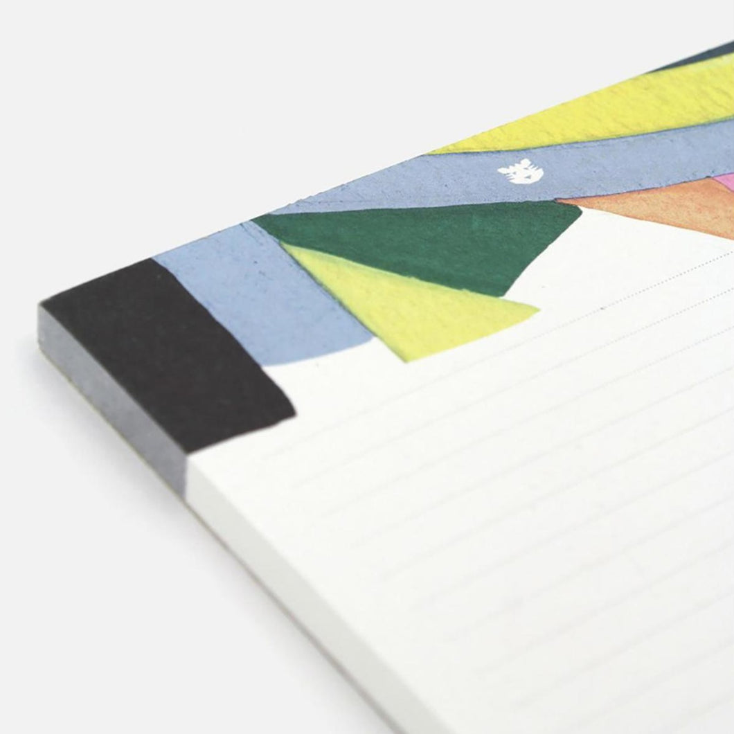 Notepad - Pampa by Papier Tigre