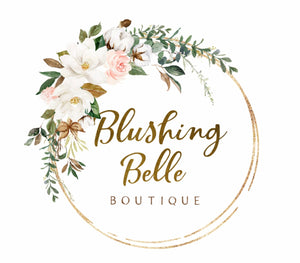 Blushing Belle Boutique AU