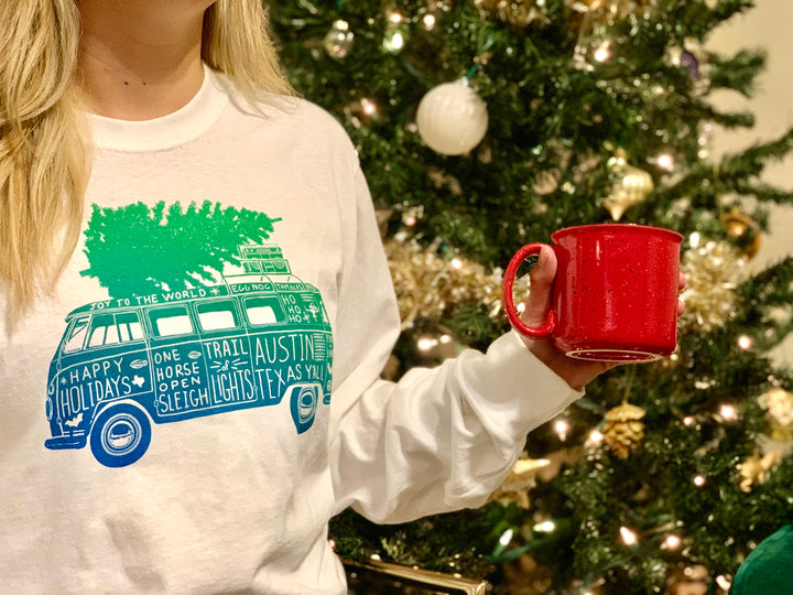 Austin Trail of Lights Shirt 2020