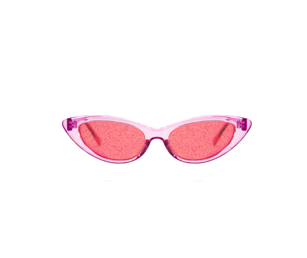 Planet i/ELECTRA Sunglasses/Pink x Red