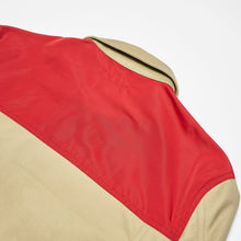 Load image into Gallery viewer, Hunters Jacket - Beige / Hunting Red