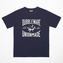 Load image into Gallery viewer, Union Tee - Navy