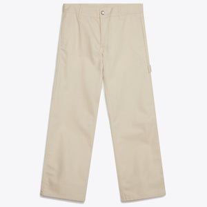 Avignon Carpenter Pant - Bull Denim
