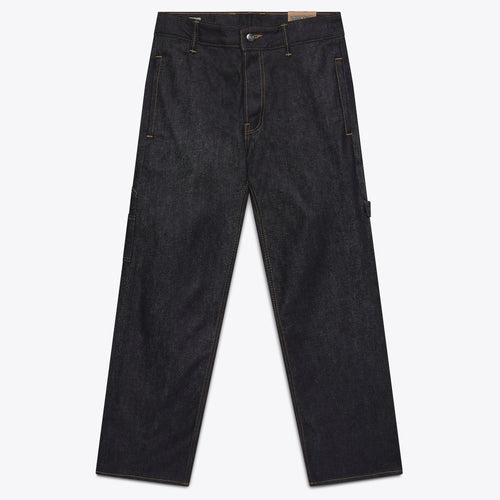 Avignon Carpenter Pant - Deep Blue