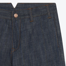 Load image into Gallery viewer, Lyon Workwear Pant - Indigo Selvedge