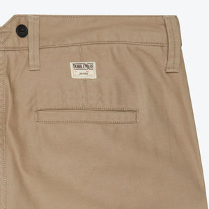 Kenmore Notch Pant - Desert