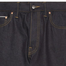 Load image into Gallery viewer, Fenway Selvedge Jean - Deep Blue