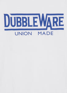 Union Made Tee - White
