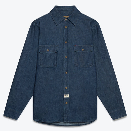 Milton Denim Shirt