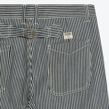 Load image into Gallery viewer, Lyon Workwear Pant - Navy Hickory