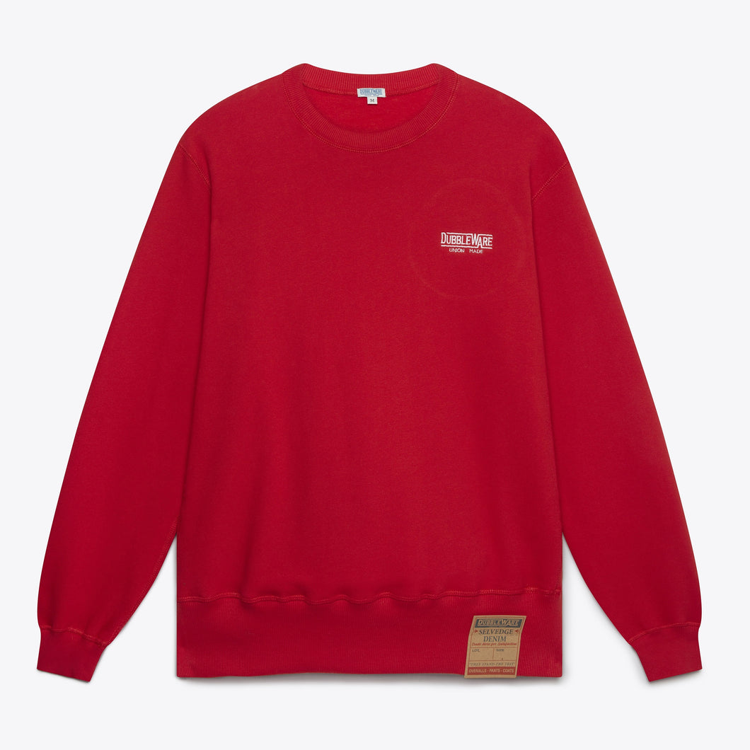 union-embro-sweat-red