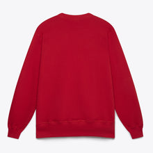 Load image into Gallery viewer, union-embro-sweat-red