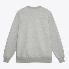 Load image into Gallery viewer, union-embro-sweat-grey