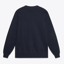 Load image into Gallery viewer, union-embro-sweat-navy