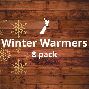 Winter Warmers (8 Pack)