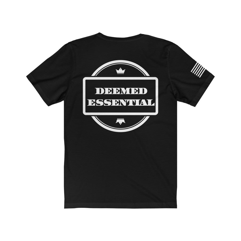 Deemed Essential OG Logo (Made In USA)