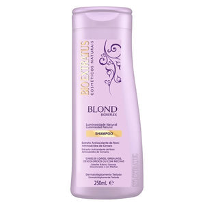CHAMPÚ BLOND 250 ML