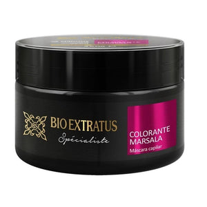 MASCARILLA COLORANTE MARSALA 250g.