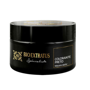 MASCARILLA COLORANTE NEGRA 250g.