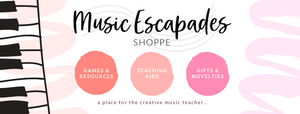 Music Escapades Shoppe