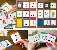 Rhythm Flashcards