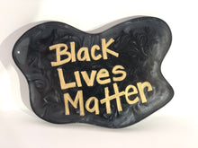 Load image into Gallery viewer, Black Lives Matter Coaster