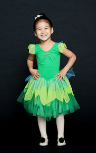 Tinker fairy princess dress