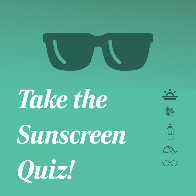 Test your SPF Knowledge