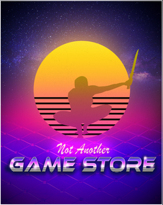 Not Another Game Store | United States