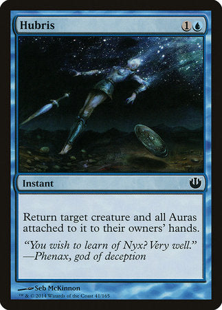 Hubris [Journey into Nyx] | Not Another Game Store