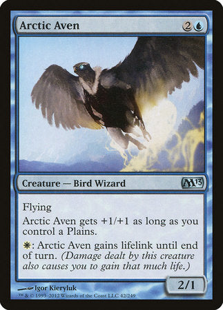 Arctic Aven [Magic 2013] | Not Another Game Store