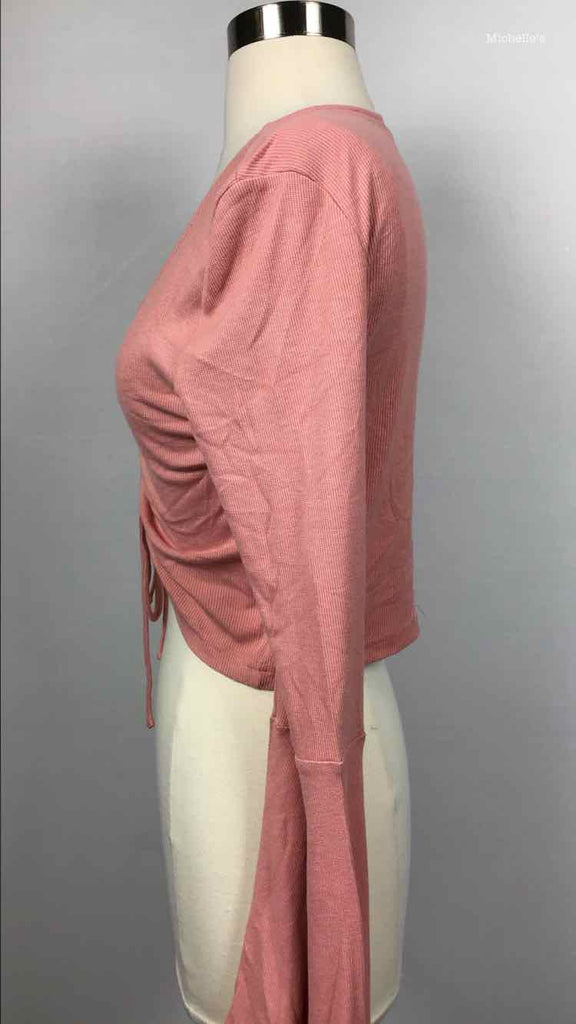 Jack Pink Long Sleeve