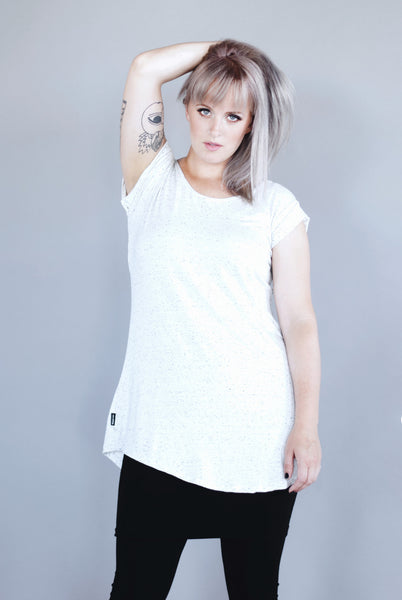 Judith Top - White