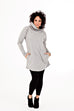 Marigold Sweatshirt - Grey
