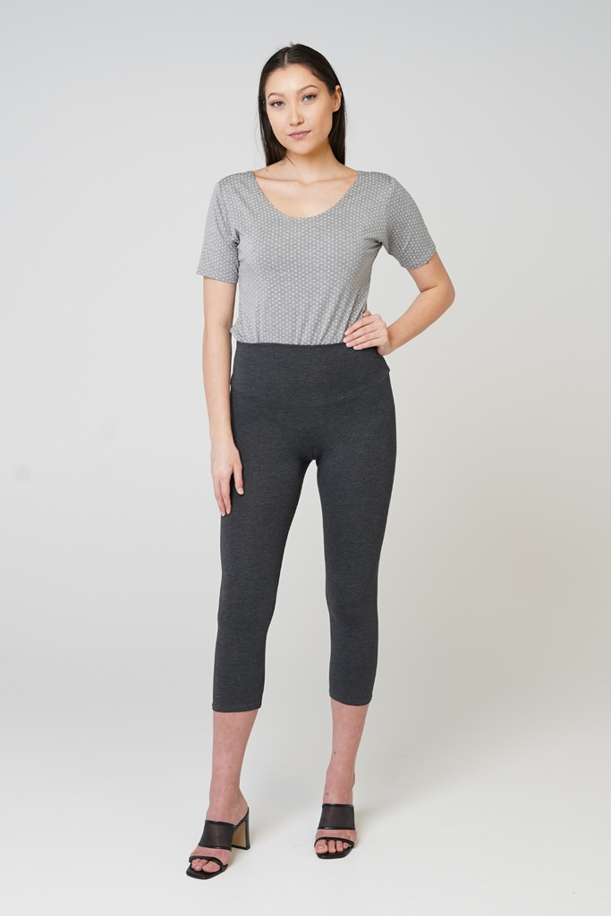 Sherri 3/4 Leggings - 2 Colours